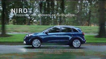 Kia TV Spot, 'Un SUV a tu medida' [Spanish] [T2] - Thumbnail 5