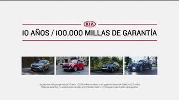 Kia TV Spot, 'Un SUV a tu medida' [Spanish] [T2] - Thumbnail 6