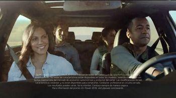 2019 Kia Sorento TV Spot, 'Conquista tu montaña' [Spanish] [T1] - Thumbnail 3