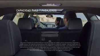2019 Kia Sorento TV Spot, 'Conquista tu montaña' [Spanish] [T1] - Thumbnail 4