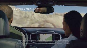 2019 Kia Sorento TV Spot, 'Conquista tu montaña' [Spanish] [T1] - Thumbnail 6