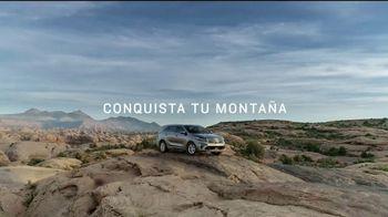 2019 Kia Sorento TV Spot, 'Conquista tu montaña' [Spanish] [T1] - Thumbnail 7