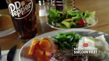 Golden Corral Beef Lover's Banquet TV Spot, 'Trophy' - Thumbnail 1