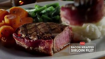 Golden Corral Beef Lover's Banquet TV Spot, 'Trophy' - Thumbnail 2