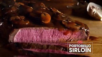 Golden Corral Beef Lover's Banquet TV Spot, 'Trophy' - Thumbnail 4