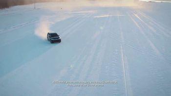 2018 Honda CR-V TV Spot, 'Take on Winter' [T2] - Thumbnail 4