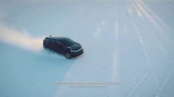 2018 Honda CR-V TV Spot, 'Take on Winter' [T2] - Thumbnail 5