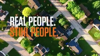 STIHL TV Spot, 'Real People: Chain Saw' - Thumbnail 3