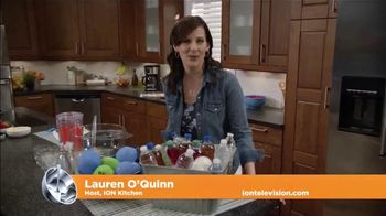 Moen TV Spot, 'ION Television: Party Tips'