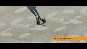 Audible TV Spot, 'Listen For a Change: Today' - Thumbnail 3