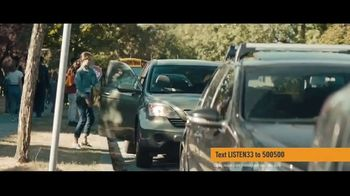 Audible TV Spot, 'Listen For a Change: Today' - Thumbnail 5