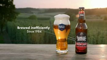 Samuel Adams Boston Lager TV Spot, 'Stanglmair Farm' - Thumbnail 10