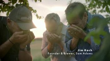 Samuel Adams Boston Lager TV Spot, 'Stanglmair Farm'