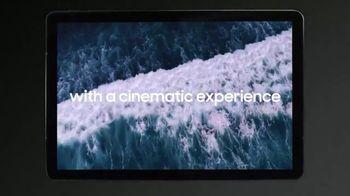Samsung Galaxy Tab S4 TV Spot, 'Supertasking' Song by Danger Twins - Thumbnail 4