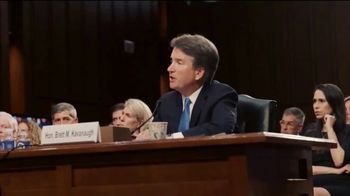 Judicial Crisis Network TV Spot, 'Unblemished' - 38 commercial airings