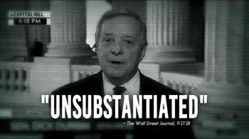Judicial Crisis Network TV Spot, 'Unblemished' - Thumbnail 6