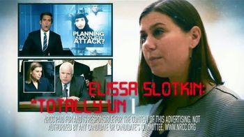NRCC TV Spot, 'Elissa Slotkin: Totally Unqualified' - Thumbnail 5