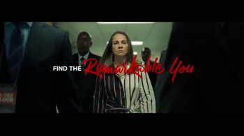 Macy's Fall Fashion Event TV Spot, 'Remarkable You' Song by No Doubt - Thumbnail 9
