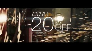 Macy's Fall Fashion Event TV Spot, 'Remarkable You' Song by No Doubt - Thumbnail 4