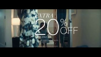 Macy's Fall Fashion Event TV Spot, 'Remarkable You' Song by No Doubt - Thumbnail 5