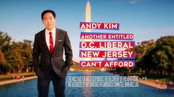 NRCC TV Spot, 'Meet Andy Kim' - Thumbnail 8