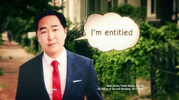 NRCC TV Spot, 'Meet Andy Kim' - Thumbnail 3