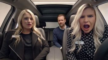 2019 Chevrolet Equinox TV Spot, 'Gator' [T1]