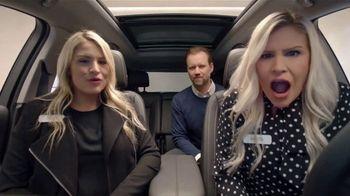 2019 Chevrolet Equinox TV Spot, 'Gator' [T2] - 1349 commercial airings