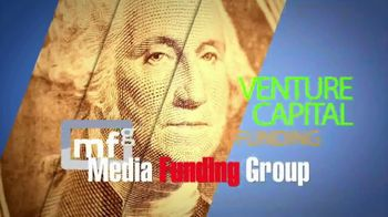 Media Funding Group TV Spot, 'Venture Capital Funding' - Thumbnail 2
