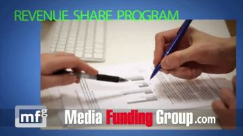 Media Funding Group TV Spot, 'Venture Capital Funding' - Thumbnail 4
