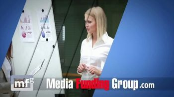 Media Funding Group TV Spot, 'Venture Capital Funding' - Thumbnail 7
