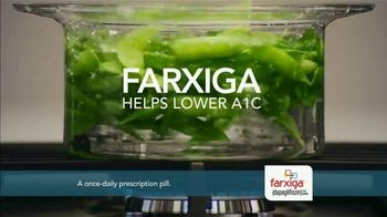 Farxiga TV Spot, 'Food, Family, Farxiga' - Thumbnail 3