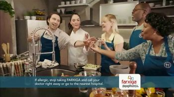 Farxiga TV Spot, 'Food, Family, Farxiga' - Thumbnail 4