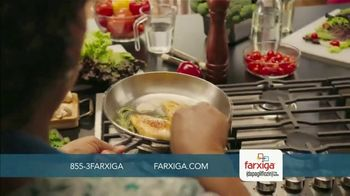 Farxiga TV Spot, 'Food, Family, Farxiga' - Thumbnail 7