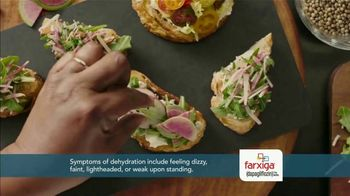 Farxiga TV Spot, 'Food, Family, Farxiga' - Thumbnail 8