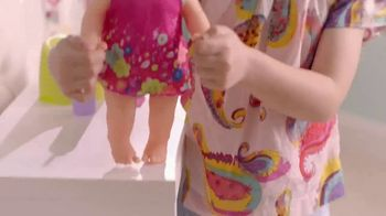 Baby Alive Potty Dance Baby TV Spot, 'Disney Channel: Celebrate' - Thumbnail 3