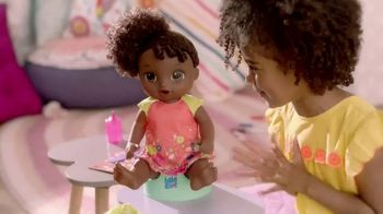 Baby Alive Potty Dance Baby TV Spot, 'Disney Channel: Celebrate' - Thumbnail 6