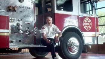 Lyrica TV Spot, 'Firefighter: $25 a Month' - Thumbnail 1
