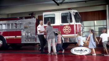 Lyrica TV Spot, 'Firefighter: $25 a Month' - Thumbnail 6