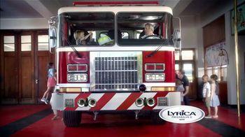 Lyrica TV Spot, 'Firefighter: $25 a Month' - Thumbnail 8