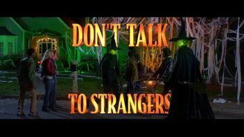 Goosebumps 2: Haunted Halloween - Alternate Trailer 8