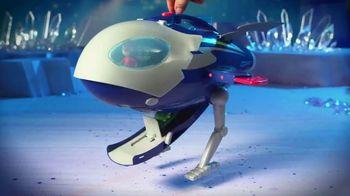 PJ Masks Super Moon Adventure HQ Rocket TV Spot, 'Save the Day'