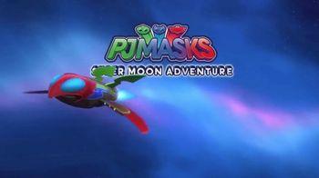PJ Masks Super Moon Adventure HQ Rocket TV Spot, 'Save the Day' - Thumbnail 1