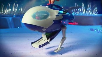 PJ Masks Super Moon Adventure HQ Rocket TV Spot, 'Save the Day' - 811 commercial airings
