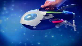 PJ Masks Super Moon Adventure HQ Rocket TV Spot, 'Save the Day' - Thumbnail 2