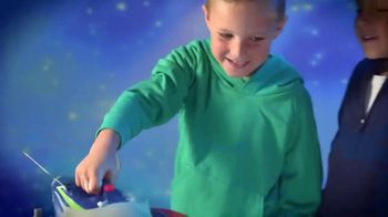 PJ Masks Super Moon Adventure HQ Rocket TV Spot, 'Save the Day' - Thumbnail 3