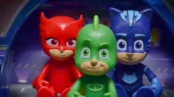 PJ Masks Super Moon Adventure HQ Rocket TV Spot, 'Save the Day' - Thumbnail 4