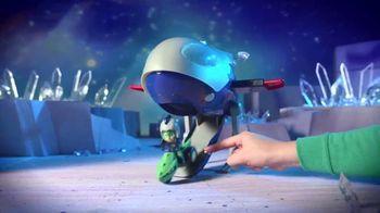 PJ Masks Super Moon Adventure HQ Rocket TV Spot, 'Save the Day' - Thumbnail 6