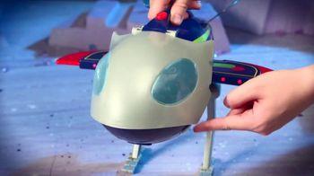 PJ Masks Super Moon Adventure HQ Rocket TV Spot, 'Save the Day' - Thumbnail 7