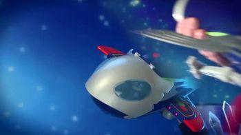 PJ Masks Super Moon Adventure HQ Rocket TV Spot, 'Save the Day' - Thumbnail 8